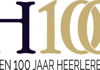 100 jaar Heerlerbaan