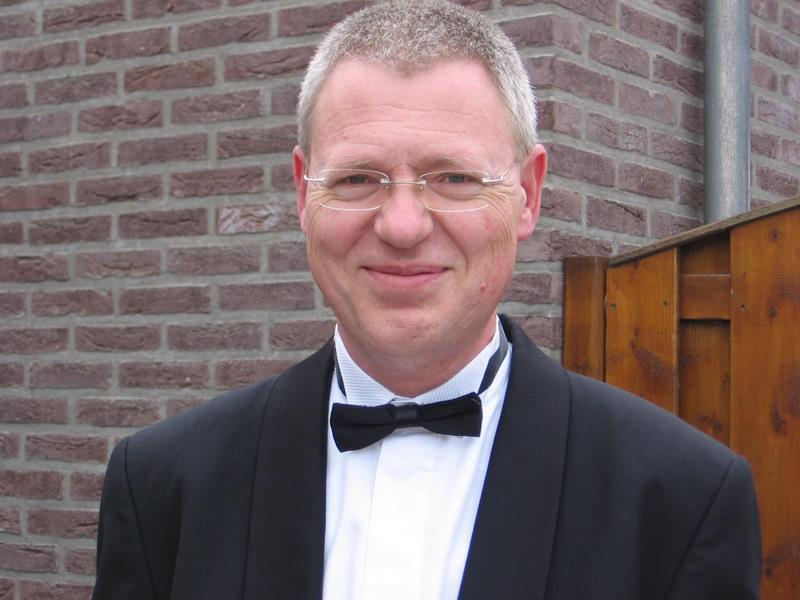 Dirigent Recreatie Orkest
