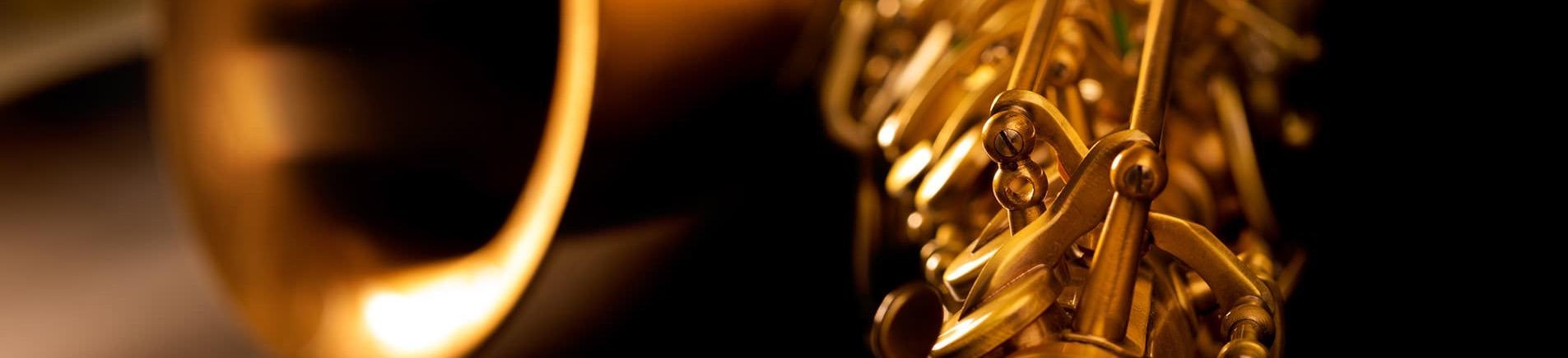 Saxofoonimpressie